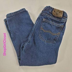 🆕️ Wrangler Blue Jeans  - Boys 5T